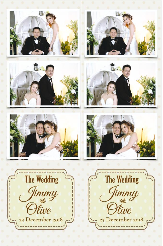 Jimmy n Olive by Priceless Wedding Planner & Organizer - 004