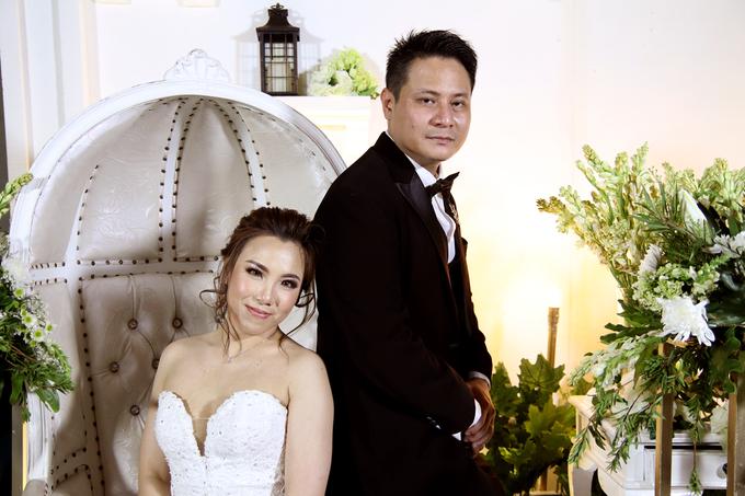 Jimmy n Olive by Priceless Wedding Planner & Organizer - 003