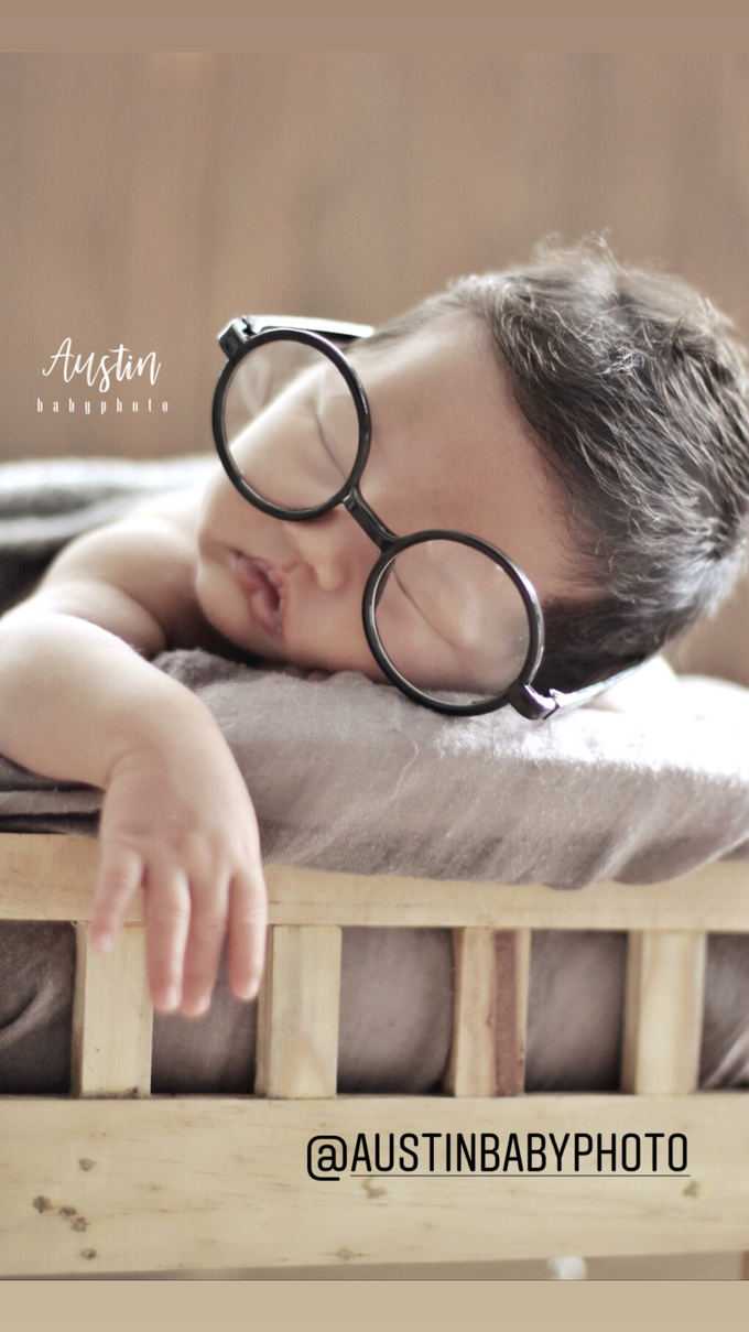 NEWBORN // KIDS & MATERNITY With @austinbabyphoto by Austin Photobooth - 001