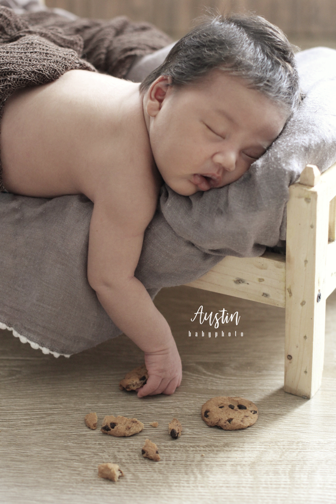 NEWBORN // KIDS & MATERNITY With @austinbabyphoto by Austin Photobooth - 004