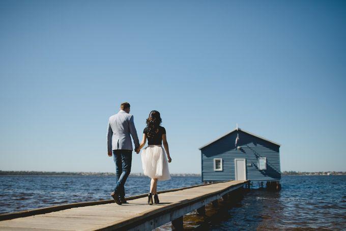 overseas wedding perth australia by Maxtu Photography - 005