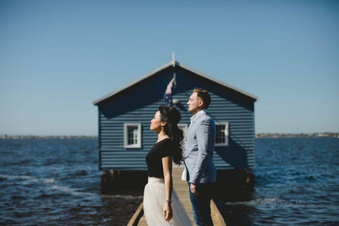 overseas wedding perth australia by Maxtu Photography - 006