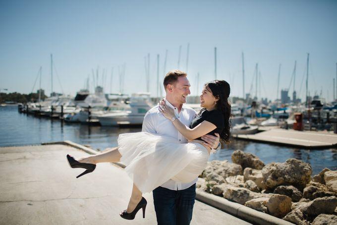overseas wedding perth australia by Maxtu Photography - 008