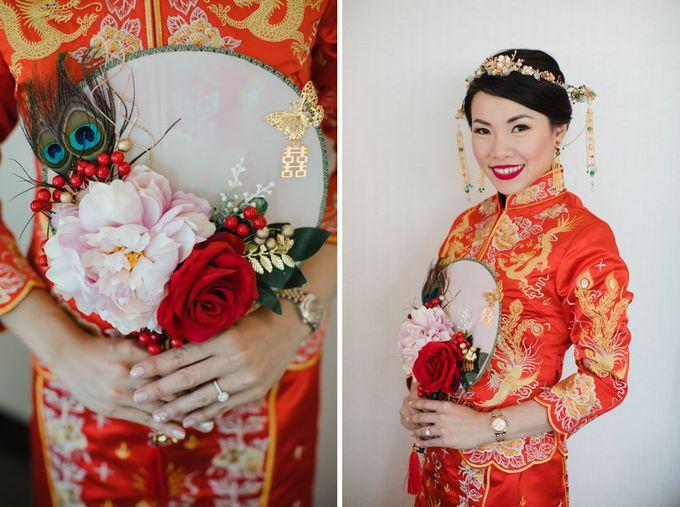 overseas wedding perth australia by Maxtu Photography - 013