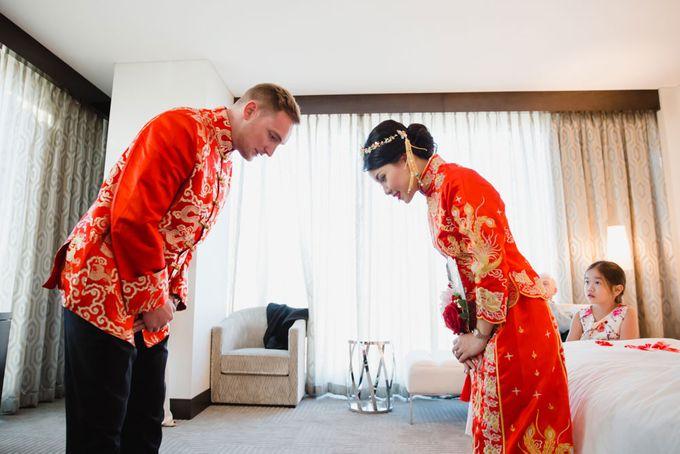overseas wedding perth australia by Maxtu Photography - 015
