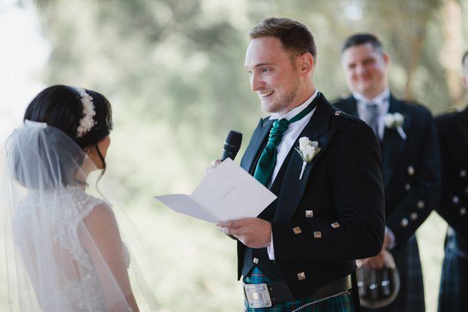 overseas wedding perth australia by Maxtu Photography - 027