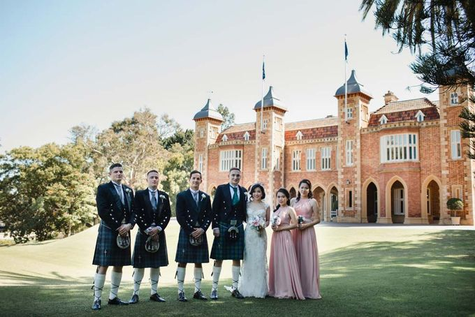 overseas wedding perth australia by Maxtu Photography - 035