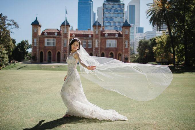 overseas wedding perth australia by Maxtu Photography - 036
