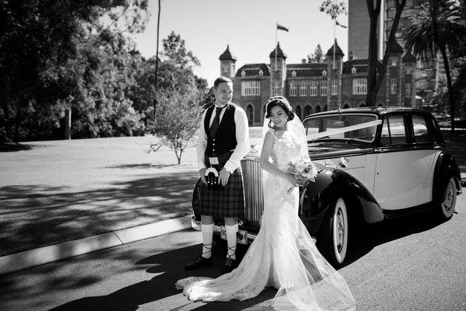 overseas wedding perth australia by Maxtu Photography - 040