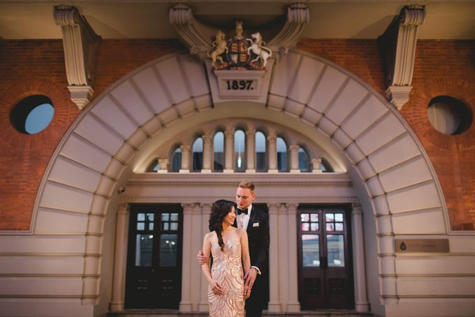overseas wedding perth australia by Maxtu Photography - 042