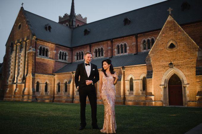 overseas wedding perth australia by Maxtu Photography - 043