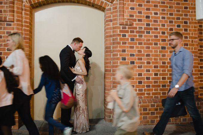overseas wedding perth australia by Maxtu Photography - 045