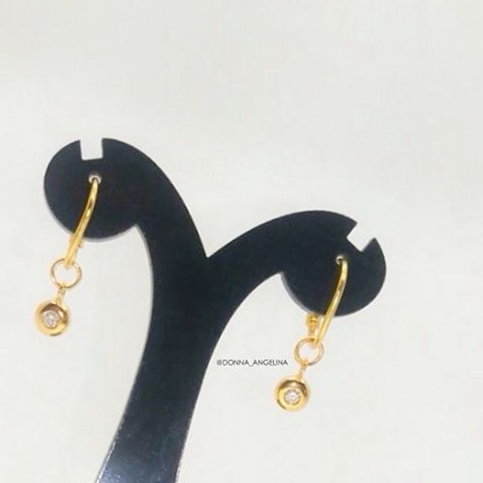 Chic & Simple by DA Jewelry - 006