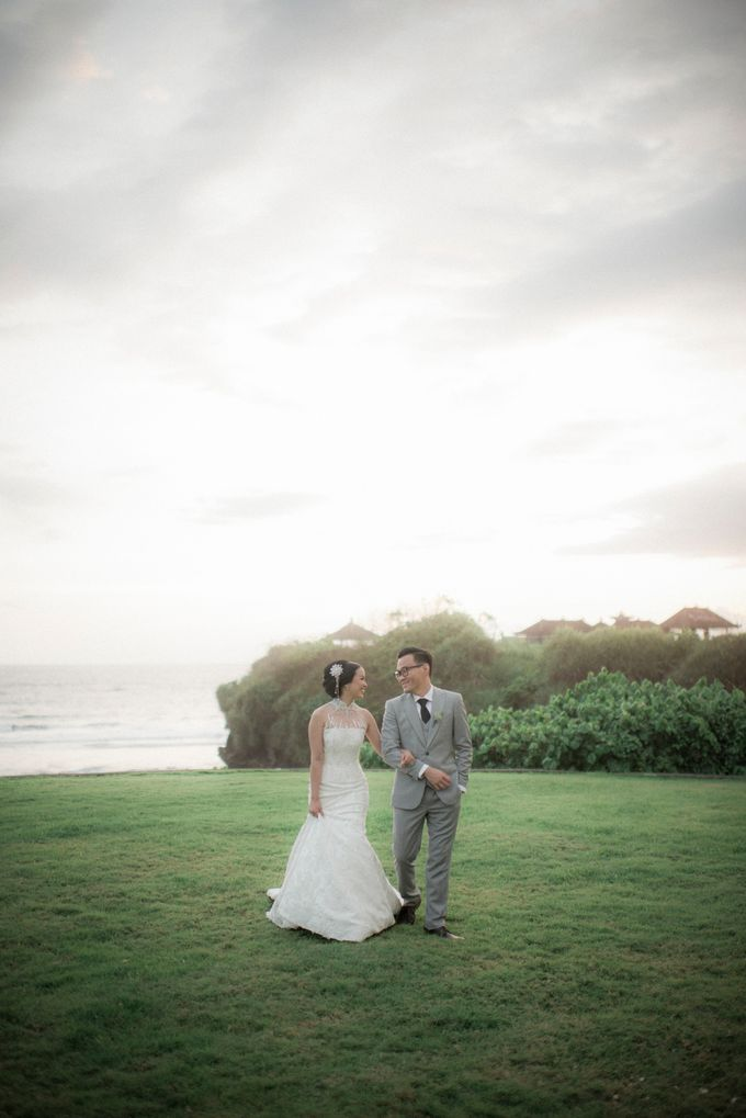 Anson & Vanessa Wedding at The Soori - Bali by Imelda Hudiyono Bride - 018