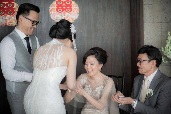 Anson & Vanessa Wedding at The Soori - Bali by Imelda Hudiyono Bride - 020
