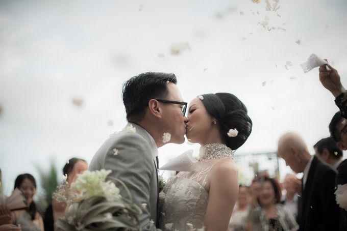 Anson & Vanessa Wedding at The Soori - Bali by Imelda Hudiyono Bride - 026