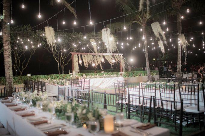 Anson & Vanessa Wedding at The Soori - Bali by Imelda Hudiyono Bride - 028