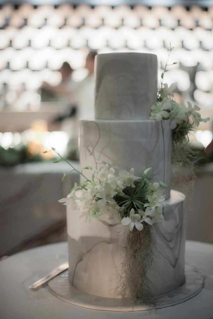 Anson & Vanessa Wedding at The Soori - Bali by Imelda Hudiyono Bride - 031