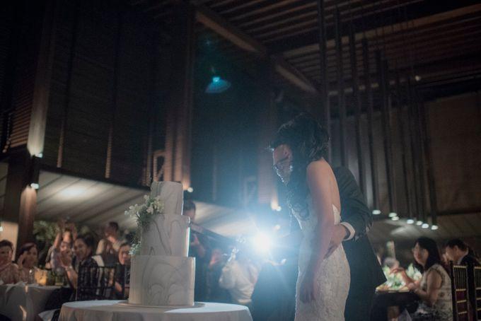 Anson & Vanessa Wedding at The Soori - Bali by Imelda Hudiyono Bride - 032