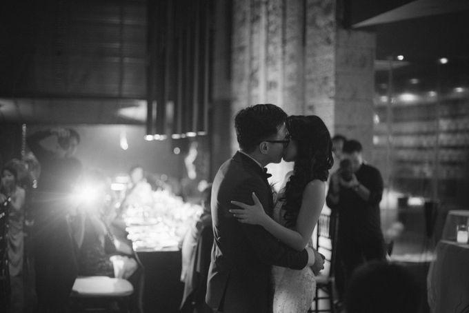 Anson & Vanessa Wedding at The Soori - Bali by Imelda Hudiyono Bride - 037