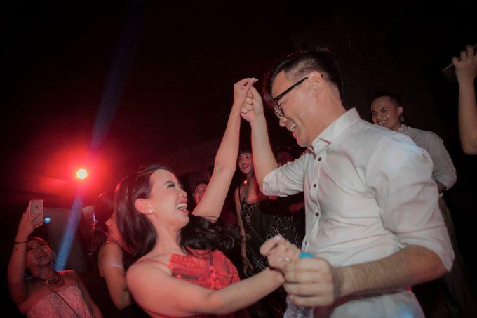 Anson & Vanessa Wedding at The Soori - Bali by Imelda Hudiyono Bride - 041
