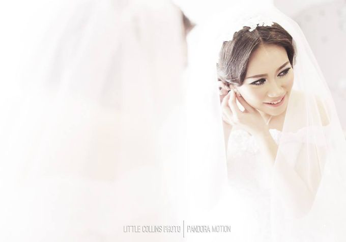 The Wedding of Adi & Valerie by FIVE Seasons WO - 010