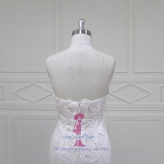 Mermaid gowns  by Avant-Garde Empire - 002