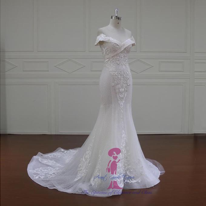 Mermaid gowns  by Avant-Garde Empire - 005