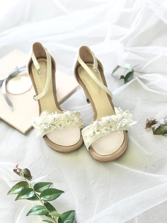 Where Flowers Bloom so does HOPE by Aveda Footwear - 004