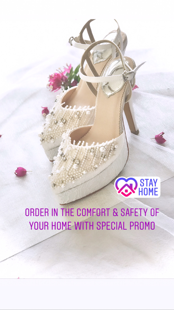 STAY HOME & Enjoy our SPECIAL PROMO by Aveda Footwear - 003