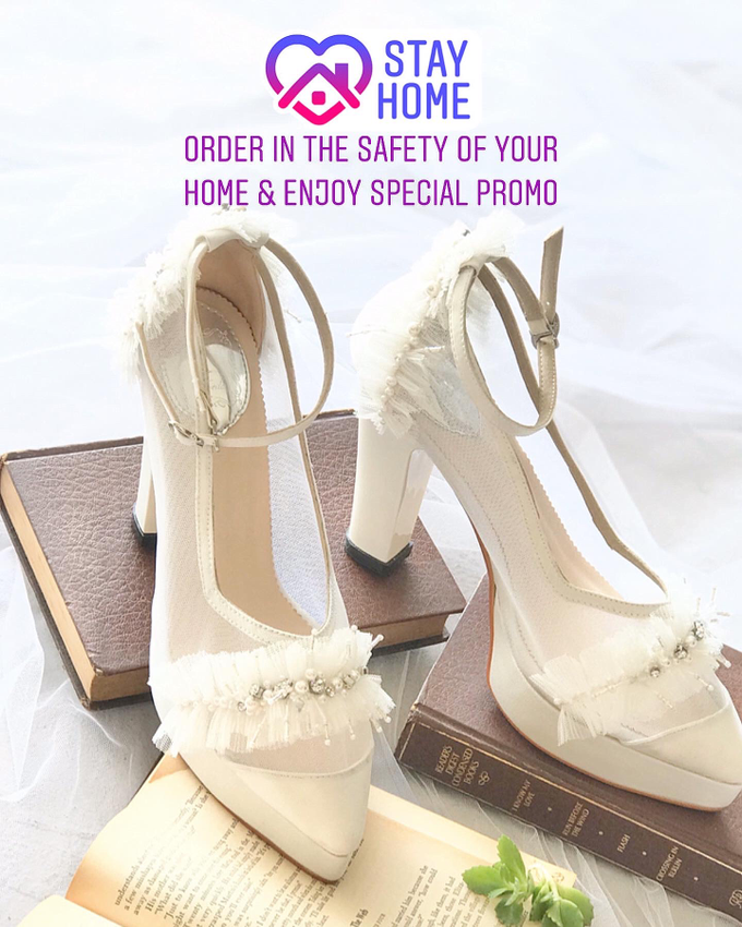 STAY HOME & Enjoy our SPECIAL PROMO by Aveda Footwear - 004