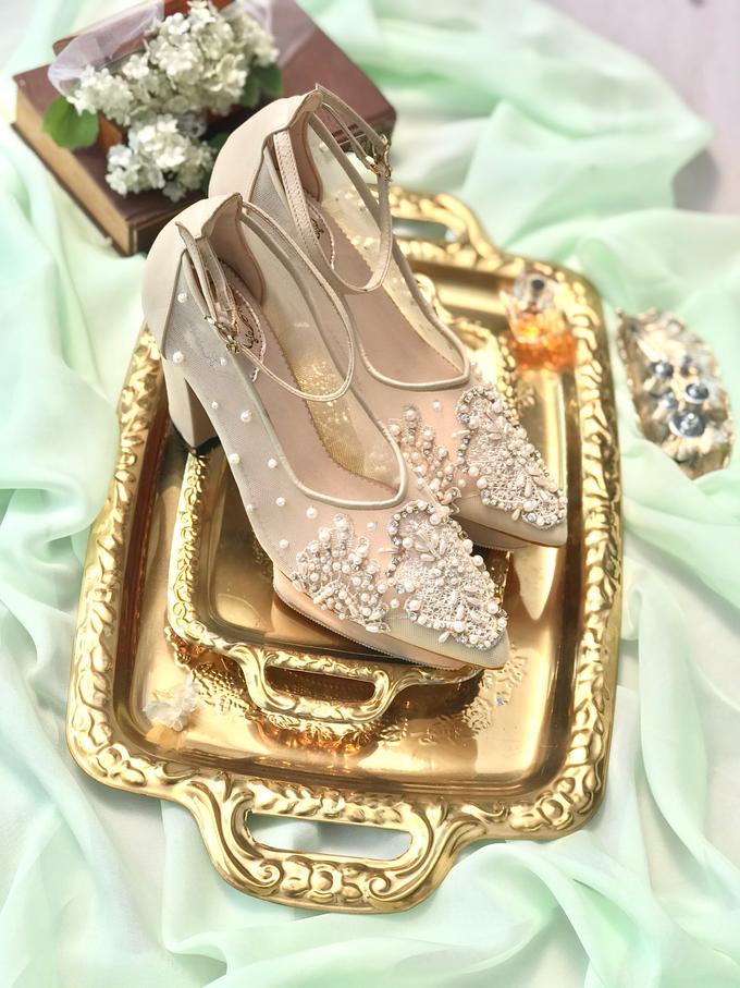 Pretty in Nude by Aveda Footwear - 004