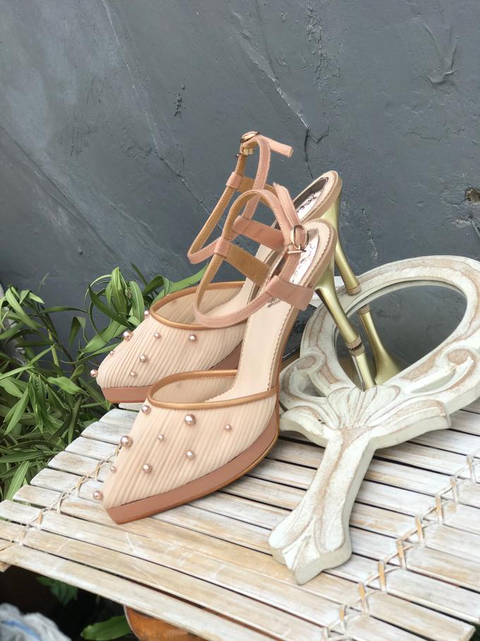 Pretty in Nude by Aveda Footwear - 005