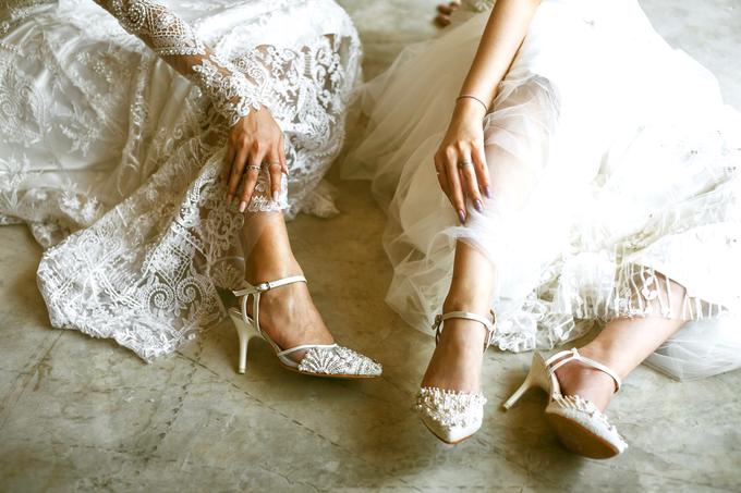 SERENE by Aveda Footwear - 003