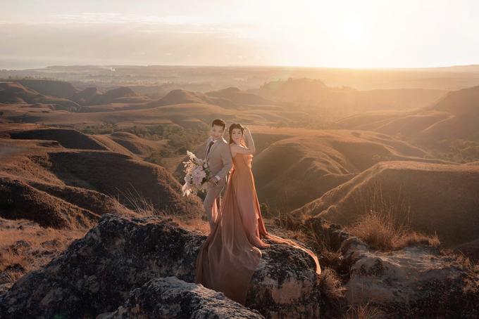 Sumba Prewedding - Yefta & Dyana by Avena Photograph - 012