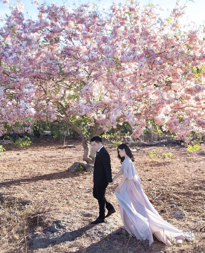 Sumba prewedding - Ericko & Flora by Avena Photograph - 002