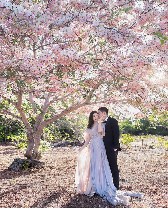 Sumba prewedding - Ericko & Flora by Avena Photograph - 001