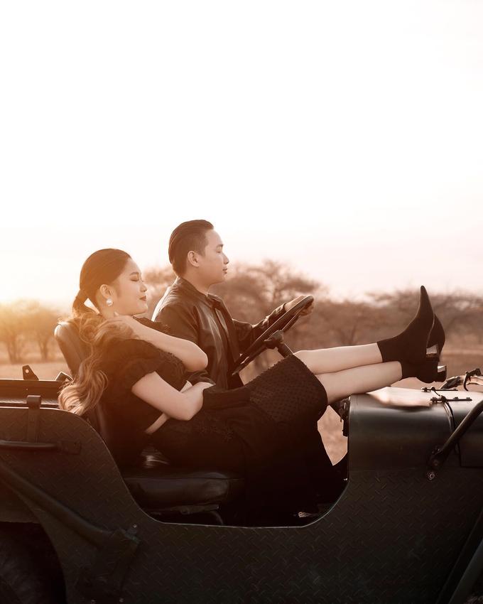 Sumba prewedding - Feby & Tony by Avena Photograph - 002