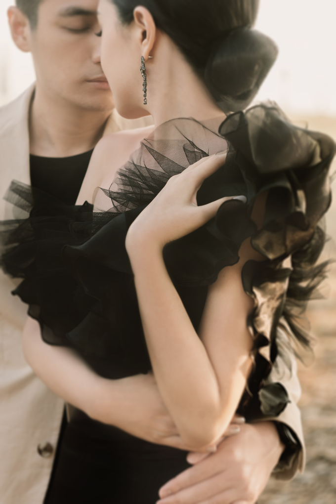 Bandung prewedding - Andy & Yuli by Avena Photograph - 011