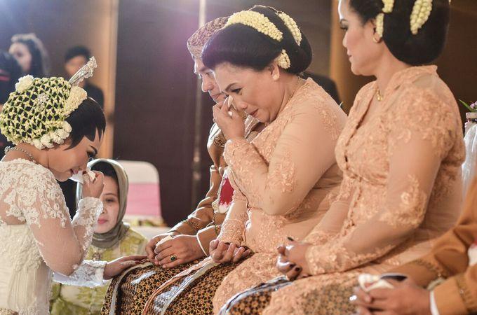 Graha dirgantara halim wedding