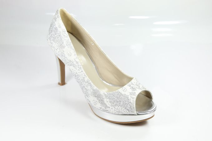 2018 Collection by Andre Valentino Bridal Shoes - 002