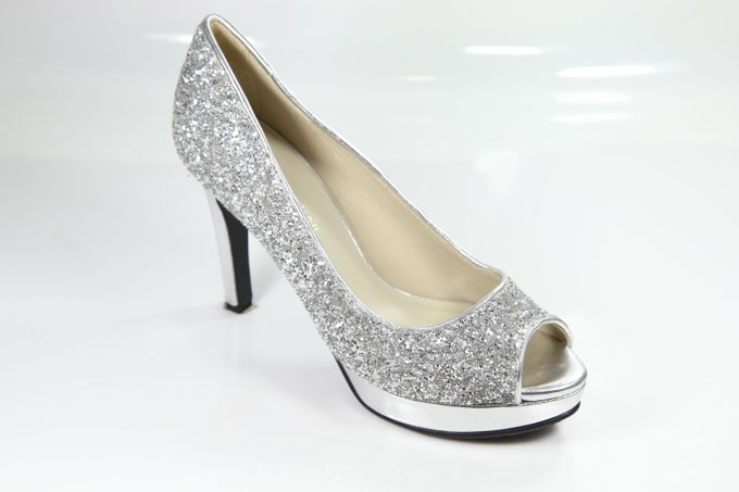 2018 Collection by Andre Valentino Bridal Shoes - 011