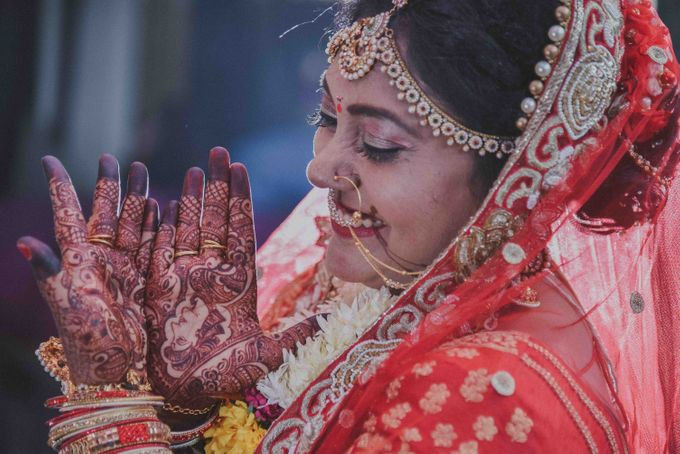 Jain Simple Wedding Photography by AVM CLICK STATION - 008