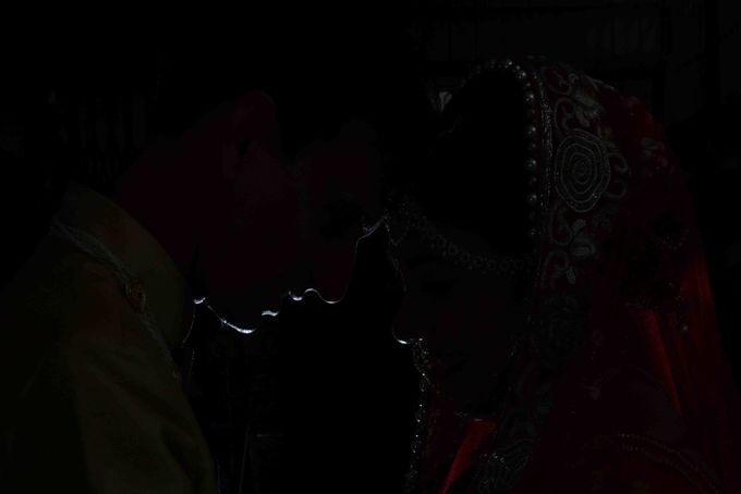 Jain Simple Wedding Photography by AVM CLICK STATION - 002