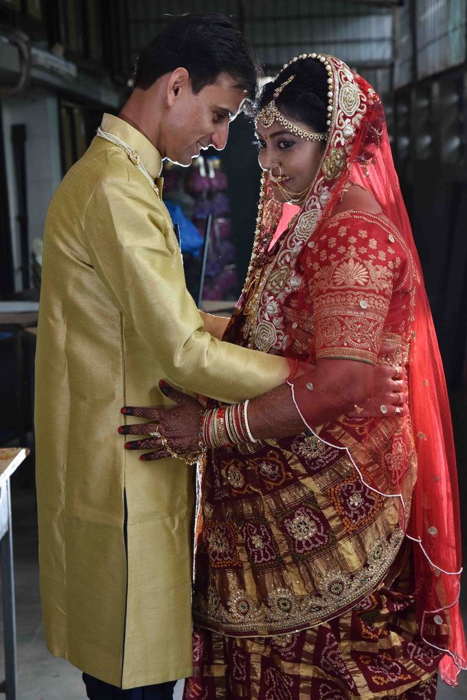 Jain Simple Wedding Photography by AVM CLICK STATION - 006