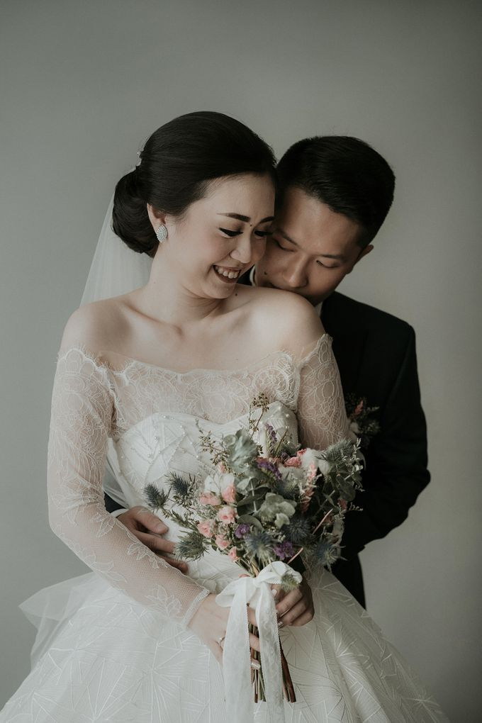 Wedding of Alvin and Vivian by AB Photographs - 007