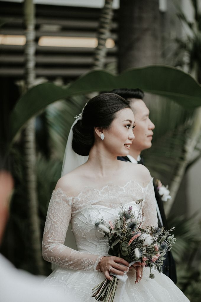 Wedding of Alvin and Vivian by AB Photographs - 008