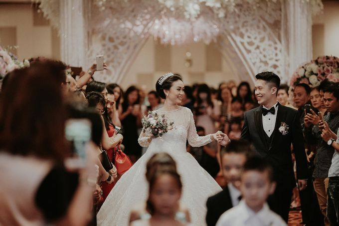 Wedding of Alvin and Vivian by AB Photographs - 009