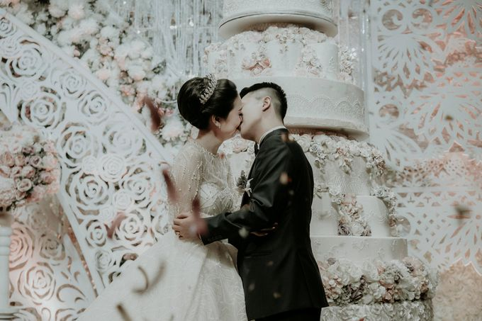 Wedding of Alvin and Vivian by AB Photographs - 010
