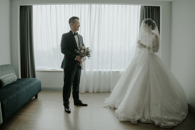 Wedding of Alvin and Vivian by AB Photographs - 003